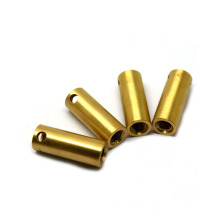 CNC Precision Brass Turned Components, Brass CNC Machining Parts
