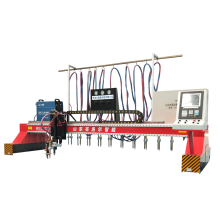 Cnc Pipe Plasma Cutting Machine