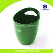 Custom wholesale promotion custom aluminum ice bucket zhejiang