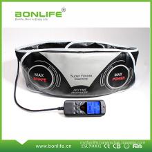 2014 Hot Selling! Heating/Vibrating/EMS Health Massage Belt