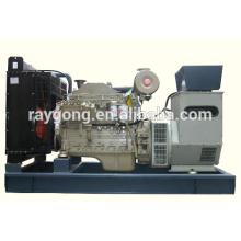 40KW 50KVA öffnen Dieselaggregat 400V dreiphasig 100% Kupfer
