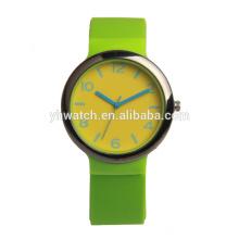 силиконовые детские часы для мальчика и девочки