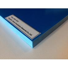 Colorido G10 Colored Sheet (color azul)