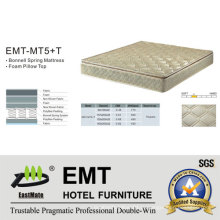 Матрас для спальни Star Hotel (EMT-MT5 + T)