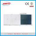 Energiesparende Wärmerückgewinnung verpackt Rooftop Klimaanlage