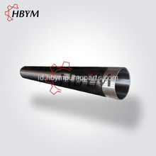 DN200 DN260 Delivery Cylinder, Hydraulic Cylinder Murah