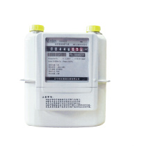 Беспроводной газовый счетчик GK 4
