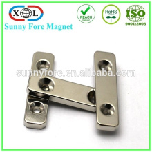 Kabinett Magnet starker Magnet Türschließer