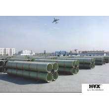 Fiber Glass Pipe for Industry