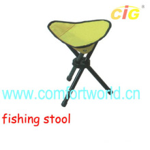 Folding Fishing Stool (SGLP04302)