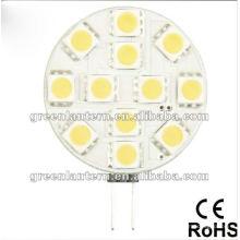 Éclairage LED 12V AC / DC 1,8 W G4