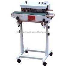 DBF-900LD High effciency plastic bag sealing machine