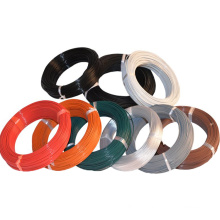 UL1332 22AWG 19/0.16mm American standard TC fep insulated wire