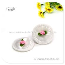 Une éponge cosmétique personnalisé Powder Puff