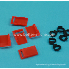 Nr NBR HNBR Silicone Rubber Gasket with High Quality