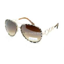 Gafas de sol de moda / gafas de sol de metal