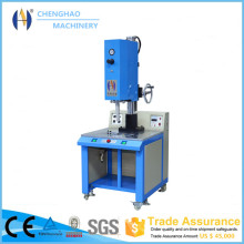 4200W Ultrasonic Plastic Welding Machine