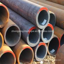 ASTM A519 carbono e liga de aço tubo mecânico