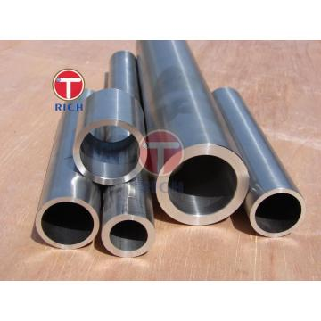 UNS N10276 Nickel Alloy Steel Tube For Industry