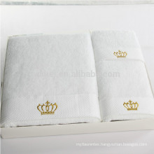 Solid Color Cheap Cotton Hand Towel Face Towel Bath Towel Wholesale