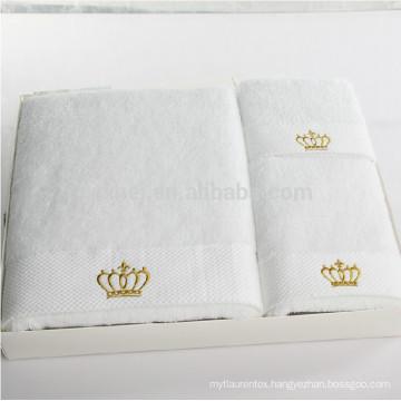 Solid Color Cheap Cotton Hand Towel Face Towel Bath Towel Wholesale