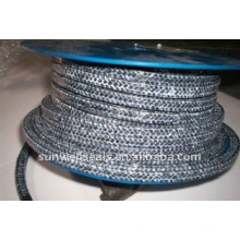 Carbonized Fiber Packing with PTFE