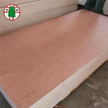 High Quality Poplar Core Bintangor Laminated Plywood