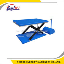 Electric Lift Work Table