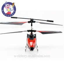Remote control 3.5 Channel mini RC Helicopter demonstrate function