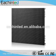 Полный Цвет HD Р3 крытый Дисплей Сид проката литого шкафа 500*500мм