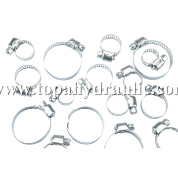 telescopic pole battery high pressure hose clamps