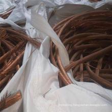 Factory Sell! ! Copper Wire Scrap 99.9%/Copper Scrap 99.99% for Sale Good Discounts