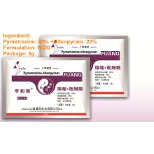 Инсектицидная композиция для сельскохозяйственных химикатов Wdg Nitenpyram & Pymetrozine