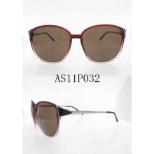 Mejor diseñador polarizado gafas de sol gafas As11p032