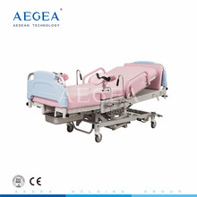 AG-C101A02B Multi-function economic hospital medical manual LDR bed