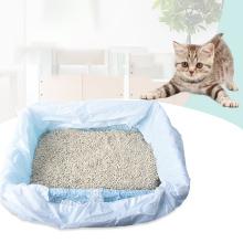 Подстилка для кошачьего туалета средства для чистки домашних животных кошка