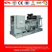 16kw-180kw diesel generator set with WEICHAI Deutz brands