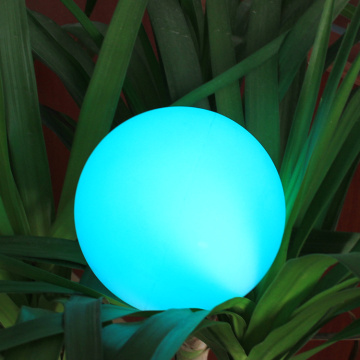 Led Ball Outdoor Multicolor Umweltschutz