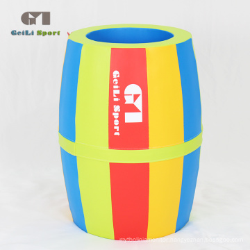 New Style Indoor Gym Soft Play Equipment