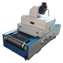 Teflon Belt Width 300mm Mini UV Curing Machine