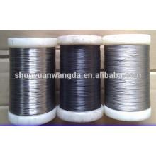 0.30mm Pure nickel wire, electrode Nickel wire