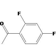 2 ', 4'-Difluoroacetofenona N ° CAS: 364-83-0