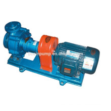 RY series self-priming high temperature medium transfer pump by air-cooled cooler