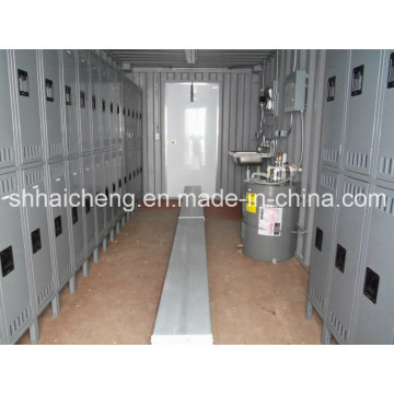 High Quality Cheap Mobile Living Container House for Sale