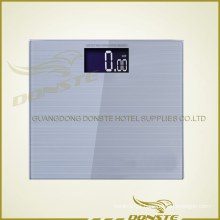 8mm Thickness Big Screen Weight Scale for Hotel