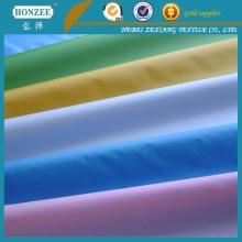 240t Quick Dry Polyester Taffeta Fabric