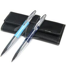 Schreibwaren Geschenk Stift Büromaterial Metallstift mit Geschenkbox