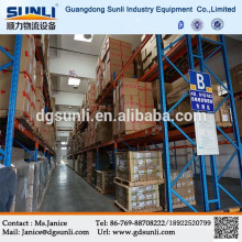 Hot Sale High Quality Custom-made Heavy Duty Warehouse Rack