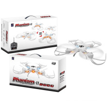 2.4G 4-Axis ABS Plastics RC Drone with HD Camera