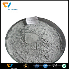 aluminum coated micro glass beads reflective powder for silk screen printing